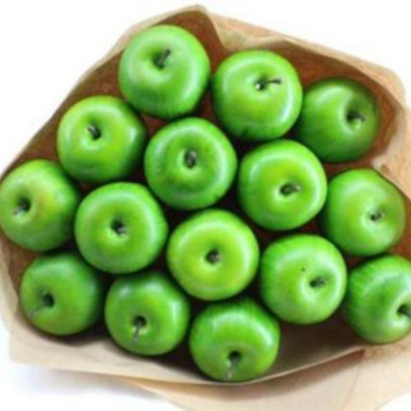 Apple Dried Green x 20