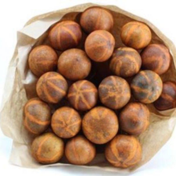Deco Ball Orange x 20