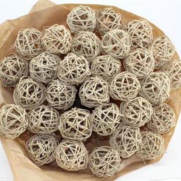 Grass Ball Natural x 50